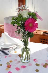 Bapteme Fille Deco : bapt me flamingo de charlie organisation baby shower anniversaire enfants et bapt me ~ Preciouscoupons.com Idées de Décoration