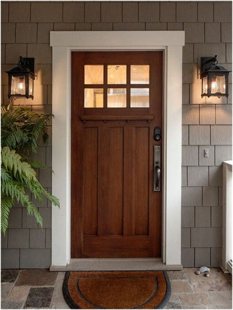 masonite steel entry door home ideas craftsman