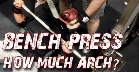 How Much Could Bruce Bench Press by Bodybuilding Bench Press Vs Powerlifting Bench Press