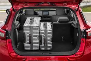 Mazda 3 Coffre : rijtest mazda cx 3 femmefrontaal ~ Medecine-chirurgie-esthetiques.com Avis de Voitures