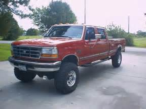 1997 Ford F-350 Powerstroke for Sale