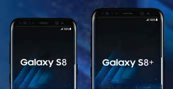 <b>GALAXY</b> S8 | <b>Galaxy</b> S8+ Specs,