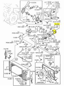 95 Mazda Mpv Engine Diagram