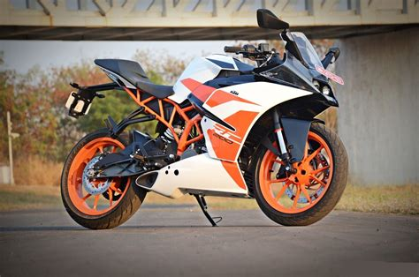 Ktm Rc 200 Backgrounds by Ktm Rc 200 2018 Wallpapers Wallpaper Cave