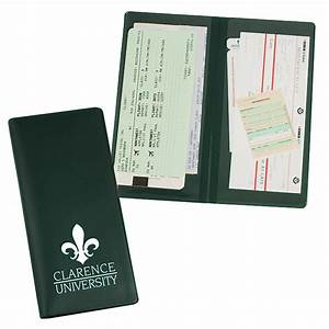4imprintcom two pocket policy and document holder 110676 for Policy and document holder