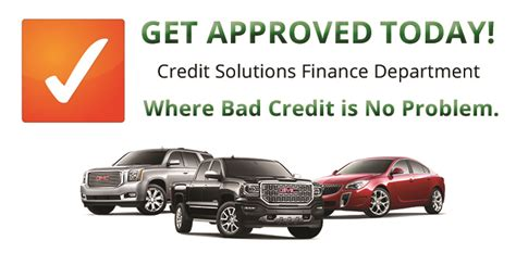 Bad Credit Car Loans And Auto Financing In St. Louis