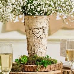 silver centerpieces wedding table decorations for your reception hitched co uk