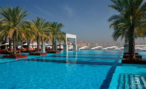 ottoman for jumeirah zabeel saray the palm dubai pool