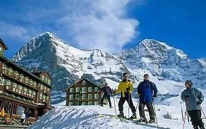 Bellevue Des Alpes : bellevue des alpes where to stay in the swiss alps telegraph ~ Orissabook.com Haus und Dekorationen