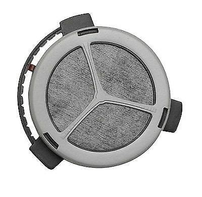Coffee filtration disks is made of activated carbon. Mr Coffee Water Filter Replacement Disc WFFPDQ-10 Cartridge WF 2 Pack