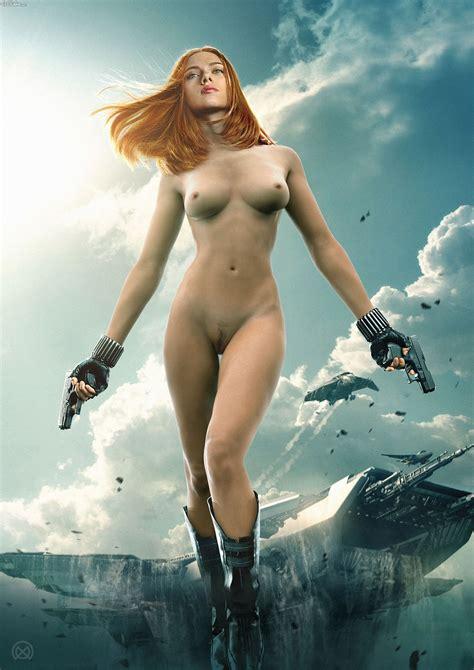 Bw On Cap2 Poster Nudeshots