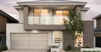 narrow lot house designs ben trager homes two storey homes perth 2 storey house design ben trager