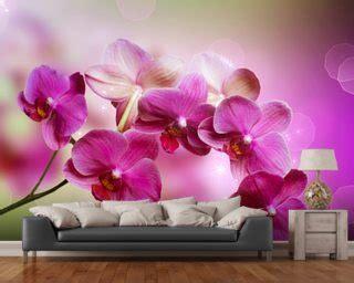 floral wallpaper flower wall murals wallsauce uk