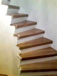 treppen renovieren selber treppenstufen holz renovieren kreatives haus design