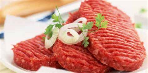 de recette de cuisine familiale steak haché à la hongroise facile et pas cher recette