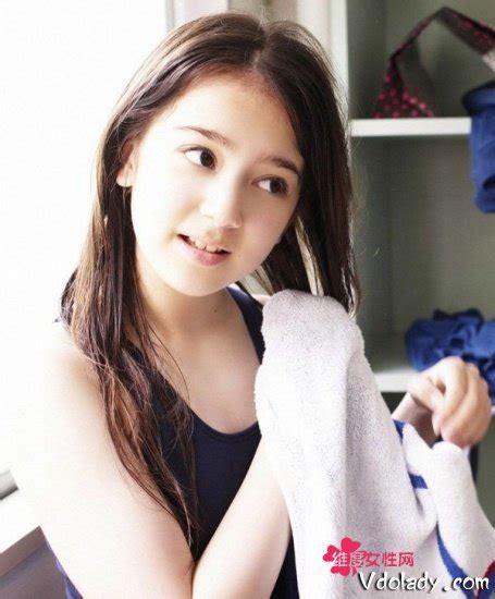Japanese Girl Oku Manami Very Pretty Hot And Sexy Girl