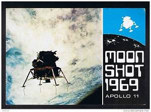 Apollo Moon Shot - Pics about space