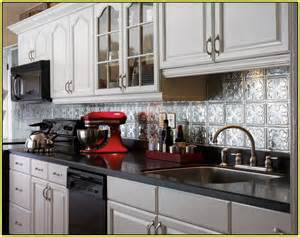 kitchen countertops ideas metal tile backsplash ideas home design ideas