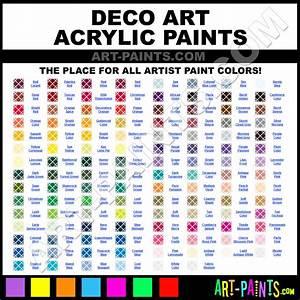 Decoart Paint Colors - Paint Color Ideas