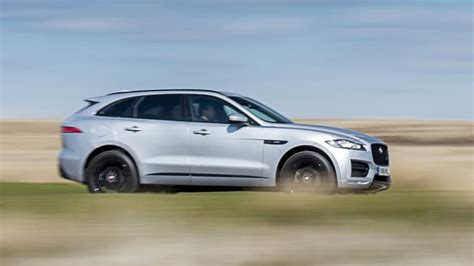 jaguar f pace gebraucht jaguar f pace gebrauchtwagen kaufen bei autoscout24