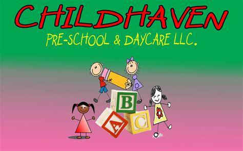 childhaven preschool amp daycare winchester va 123 | CHILDHAVEN LOGO