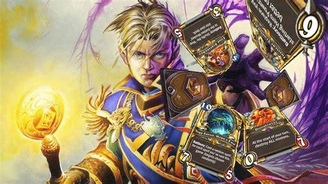 shadow priest deck hearthpwn fatigue priest w guide stats hearthstone decks