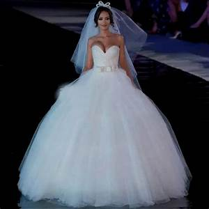 big puffy wedding dresses gown and dress gallery With wedding dresses not puffy
