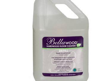 natural floor cleaner gal bellawood