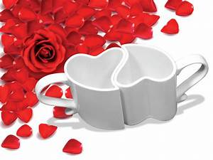 Hot love mugs Gadgets All products Hurtownia gadżetów