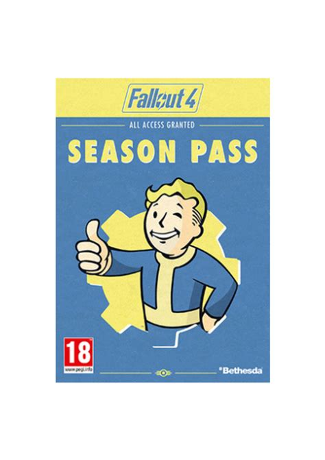Fallout 4 Season Pass Cdkey Steam  €287 CDKeyHouse