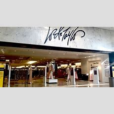 Department Stores Go Out Of Style Lord & Taylor Building