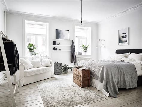 gorgeous modern scandinavian interior design ideas