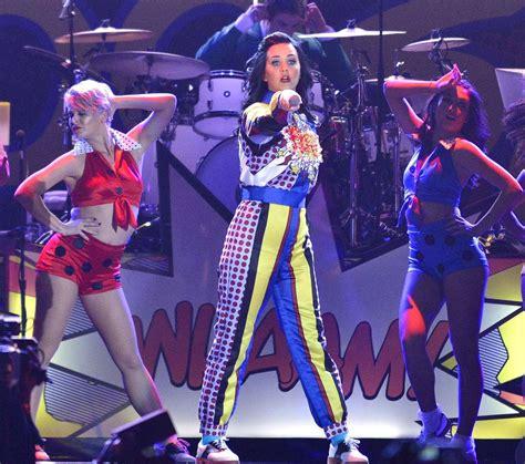 Katy Perry - World Parachuting Championships -11 - GotCeleb
