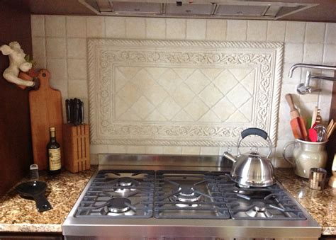 italian tile backsplash kitchen designs pinterest
