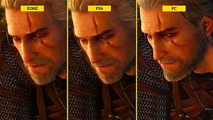 You Cant Run Witcher 3 Wild Hunt In 4K On Consoles VGFAQ