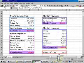 Nonprofit Budget Template Excel Best Photos Of Personal Expenses Spreadsheet Personal Budget Spreadsheet Template Excel