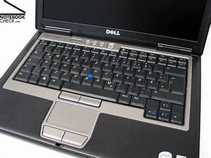 Review Dell Latitude D620 Notebook