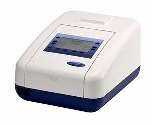 Jenway 73 Series Spectrophotometers