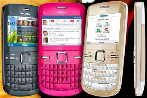 Nokia Mobile C3 by Mobile Mania Nokia Mobile Phone Price List India