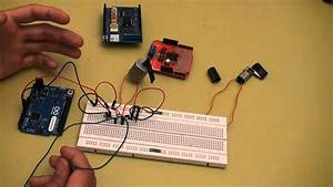 H Brücke Selber Bauen : arduino tutorial kapitel 3 4 1 der gleichstrommotor 1 3 youtube ~ Watch28wear.com Haus und Dekorationen