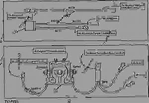 John Deere 4010 24v Wiring Diagram : ty16172 24 volt to 12 volt start charge conversion kit ~ A.2002-acura-tl-radio.info Haus und Dekorationen