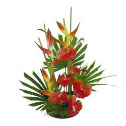 flowers delivered waipio tropical hawaii flowers bouquet hawaiian flowers