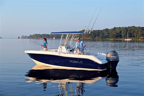 Robalo Boat Images by 2016 Robalo 200 Center Console Gallery