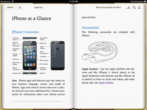 IPhone 6 Plus Handleiding Nederlandstalig in PDF