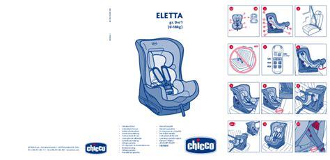 siege auto tex baby mode d emploi 11 avis pour le chicco eletta découvrez le test essai et