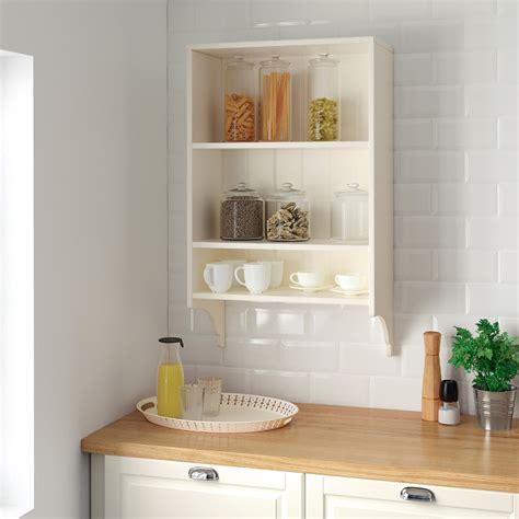 tornviken wall shelf  ikea kitchen products