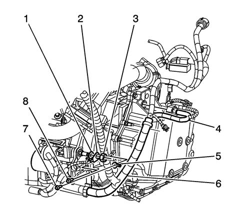 Repair Instructions Transmission Replacement