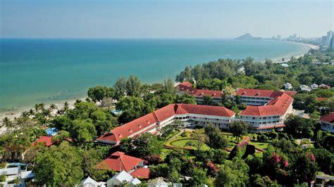 centara grand beach resort villas hua hin majestic resorts