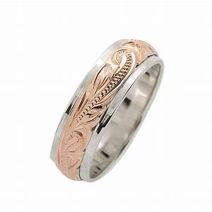 top 40 gorgeous hawaiian wedding rings and bands pouted With traditional hawaiian wedding rings