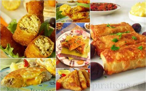 cuisine tunisienne ramadan brick bourek recette ramadan 2018 le cuisine de samar